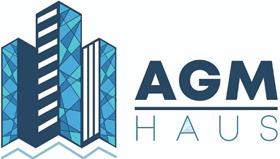 Logo AGM Haus